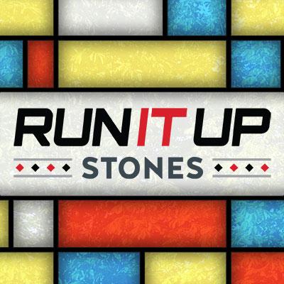 Run It Up Stones